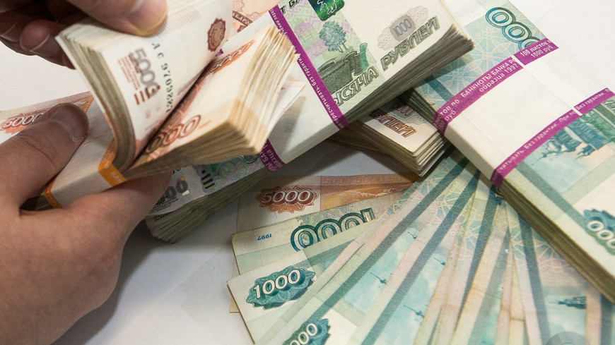 Банк России предупредил о предлагающих обменять деньги аферистах