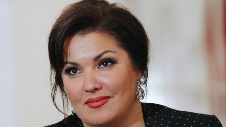 День рождения оперной дивы: Анна Нетребко отметит 50-летний юбилей на сцене Кремля