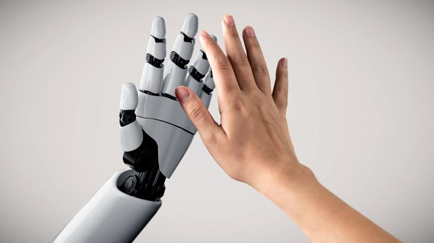 Японские ученые создали «третью руку» для человека
