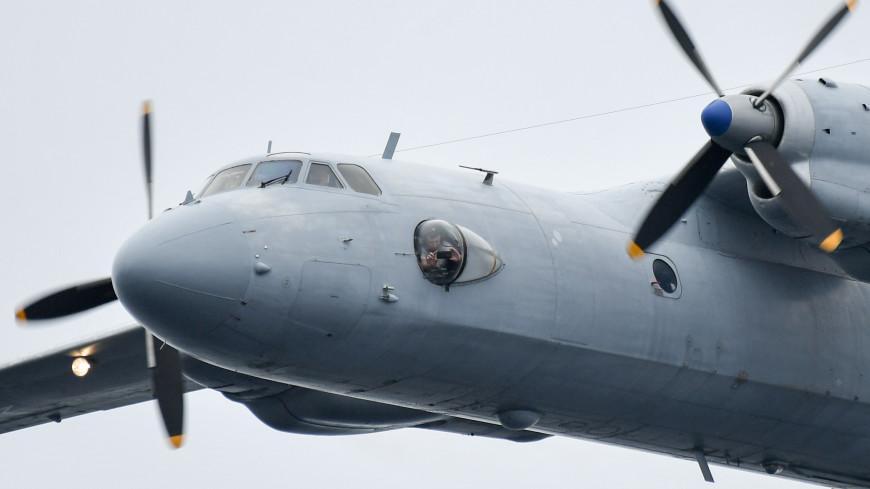 Следователи изъяли документацию по потерпевшему крушение Ан-26 под Хабаровском