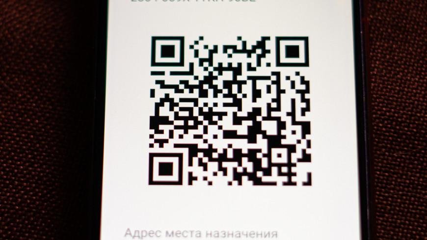 Ульяновская область введет QR-коды для посещения массовых мероприятий с 1 ноября