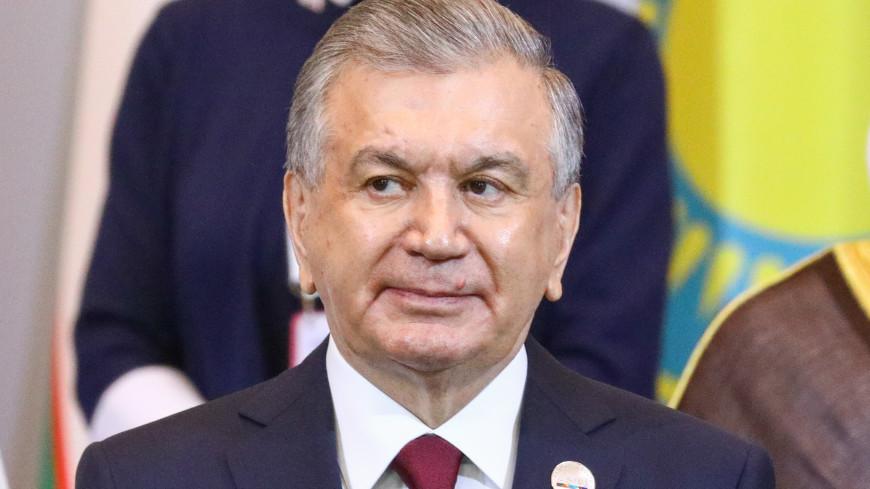Мирзиеев предложил в 2022 году провести встречу в формате ШОС – Афганистан