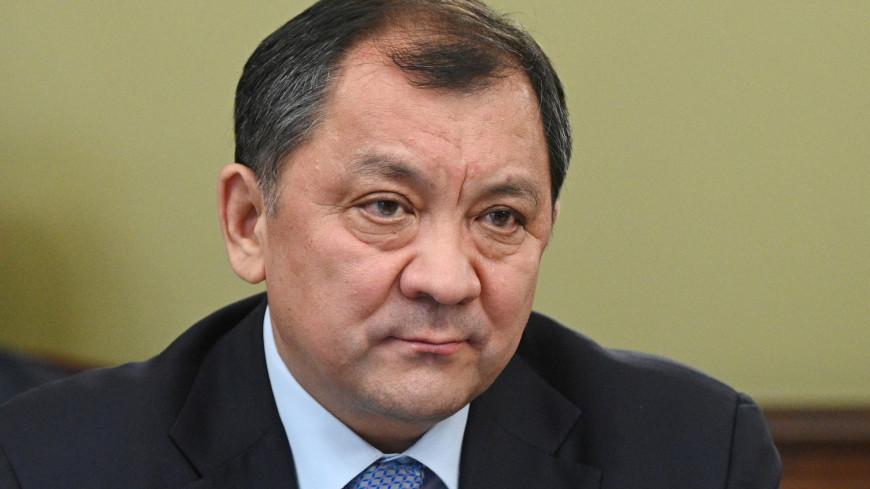 Токаев снял с должности министра энергетики Ногаева