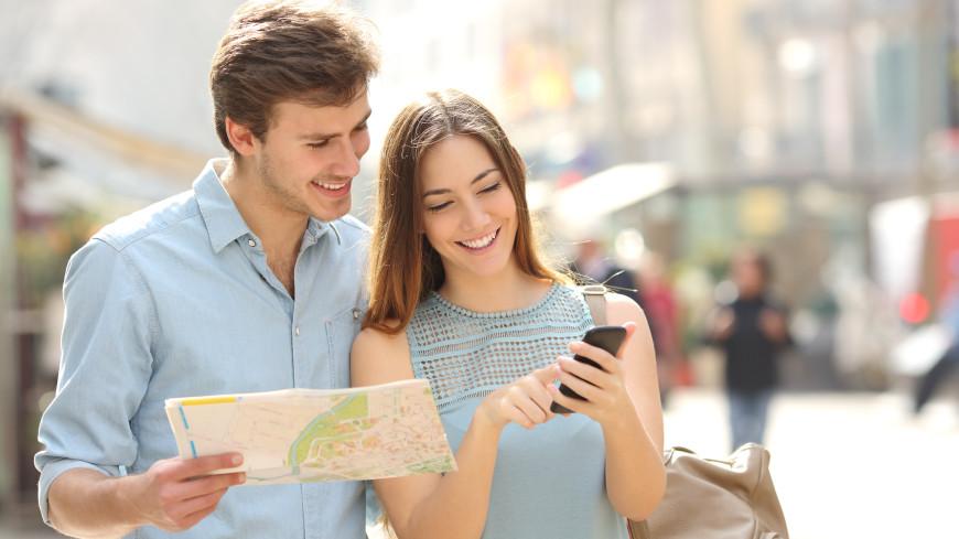 С начала года в Подмосковье побывали 10 миллионов туристов