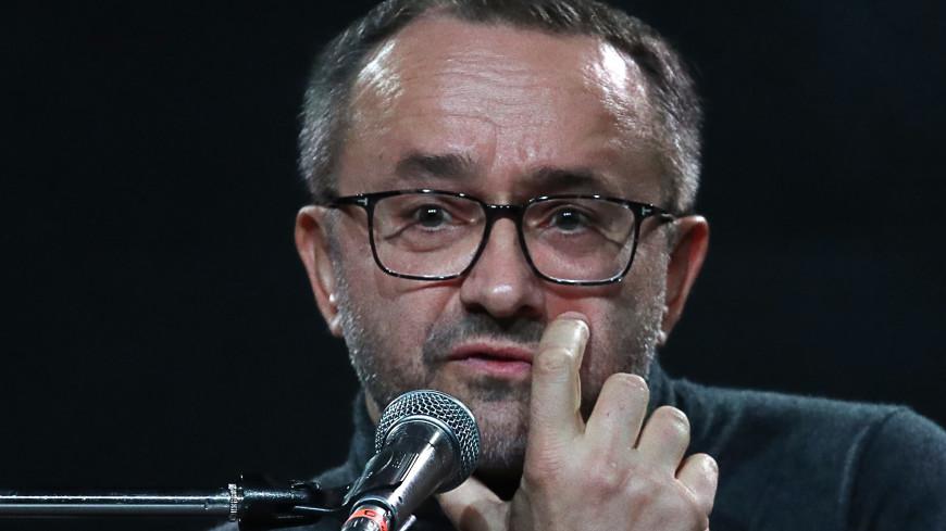 СМИ: Андрей Звягинцев находится в тяжелом состоянии после COVID-19
