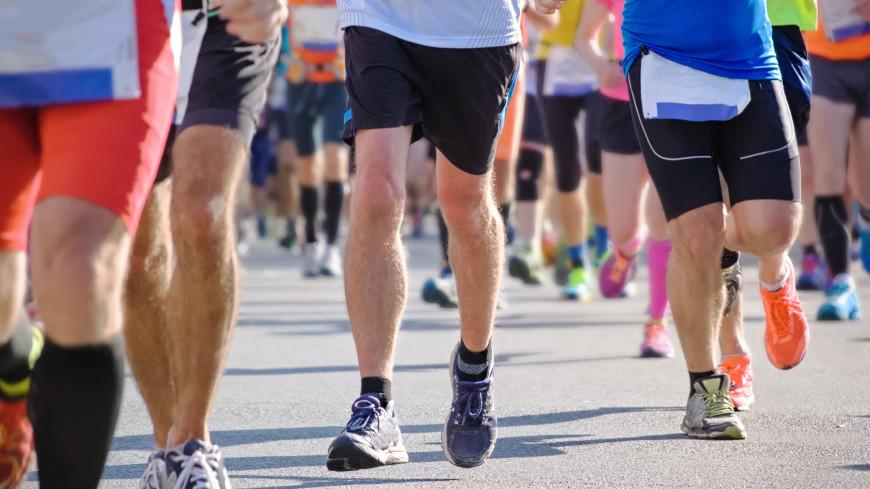 Московский марафон перенесен на 2022 год