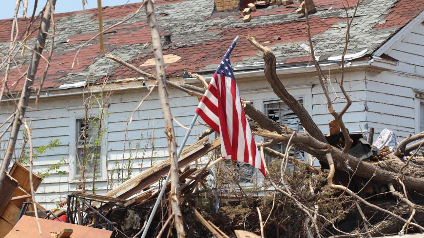 СМИ: Число жертв урагана «Ида» в США выросло до 46