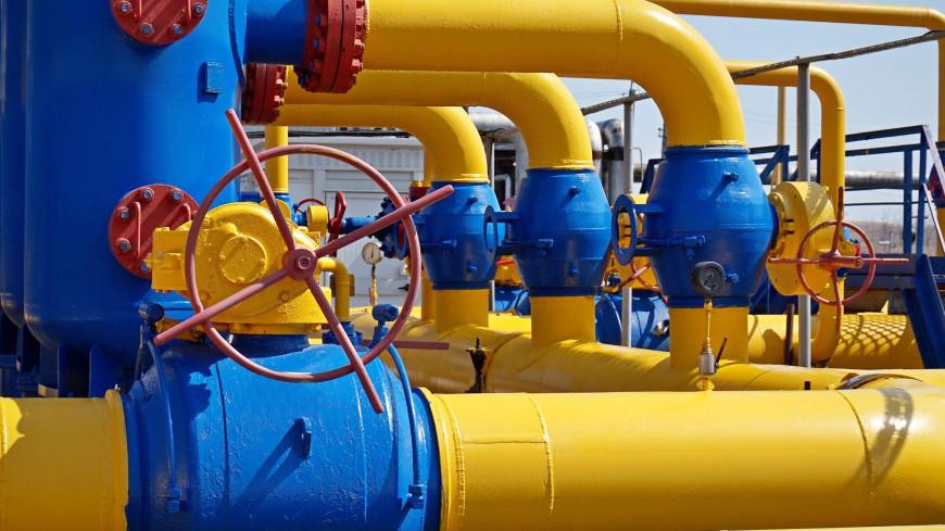 Цена газа в Европе приблизилась к $730 за тысячу кубометров