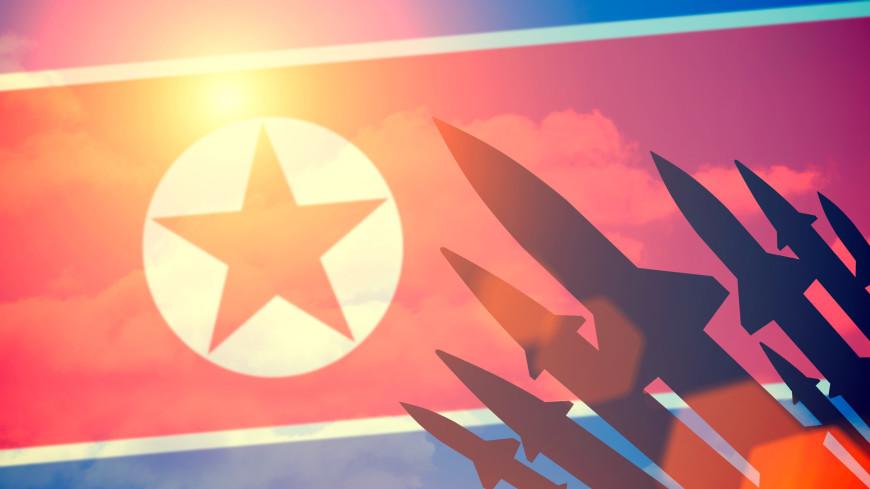 Северная Корея запустила несколько крылатых ракет в сторону Японского моря