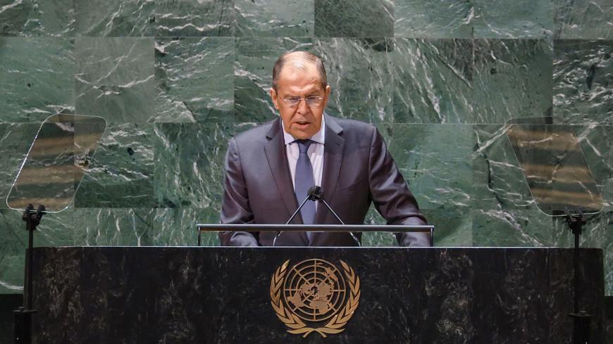 Главные новости за ночь: выступление Лаврова на Генассамблее ООН, отдых Путина в тайге и победа боксера Усика