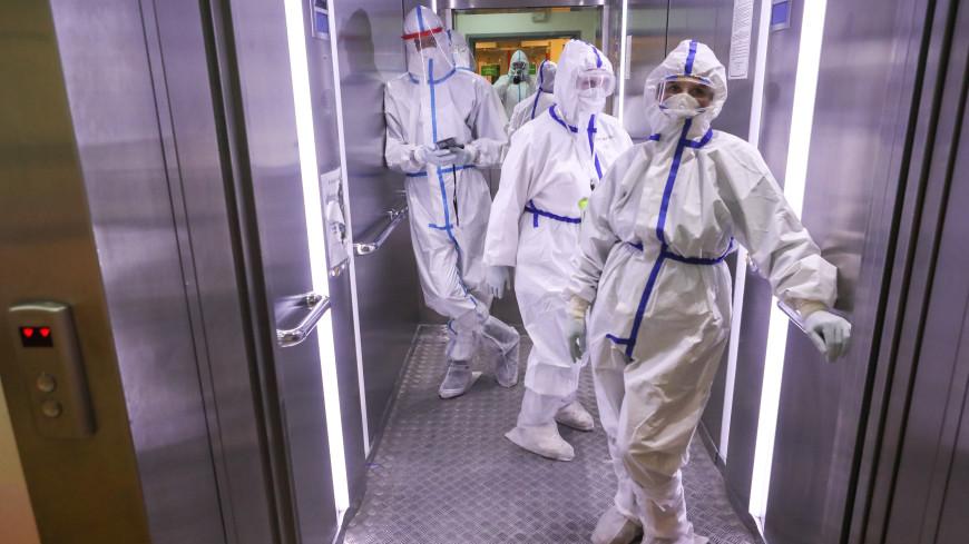 Голикова предупредила о наступлении сложного периода в связи с коронавирусом