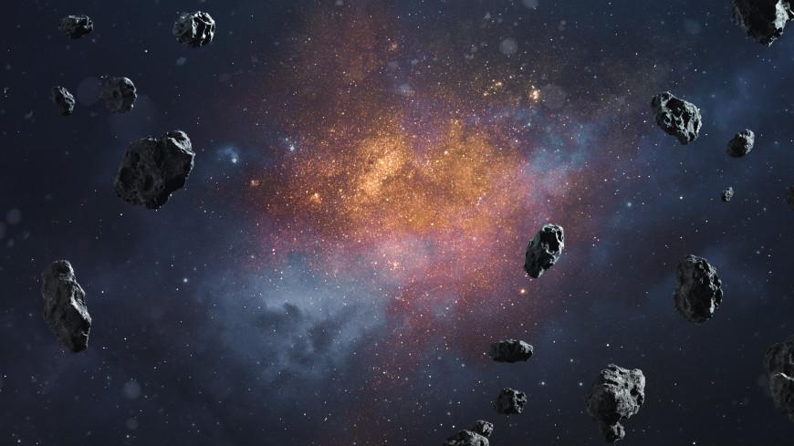 NASA планирует запустить ударный зонд для изменения курса двойного астероида