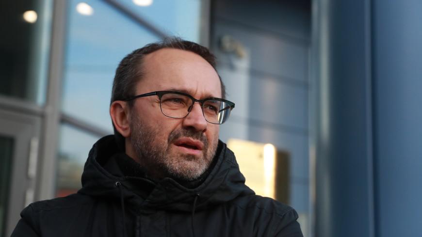 СМИ: Режиссер Андрей Звягинцев был введен в искусственную кому