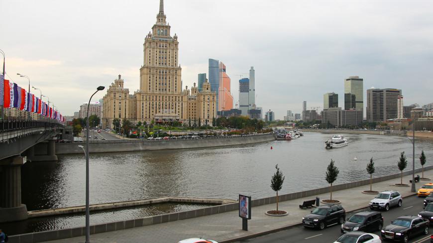 Жители Москвы выбрали имя для первого электрического речного трамвайчика