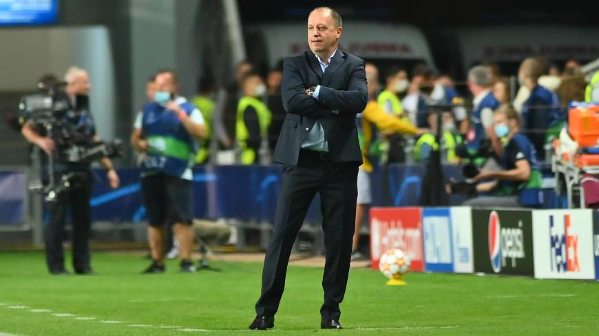 Тренер «Шерифа» о победе над «Реалом»: Ничего экстраординарного мы не сотворили