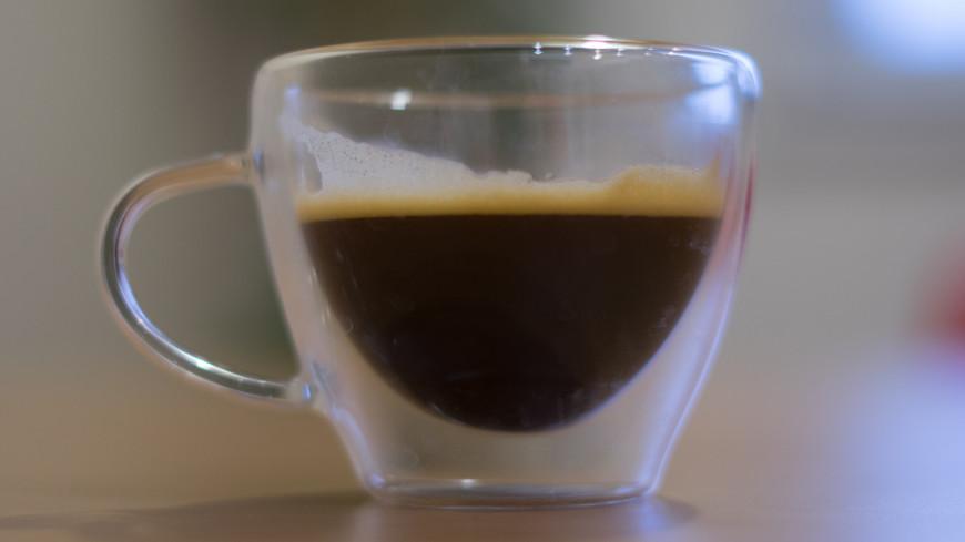 Диетолог рассказала, чем заменить кофе