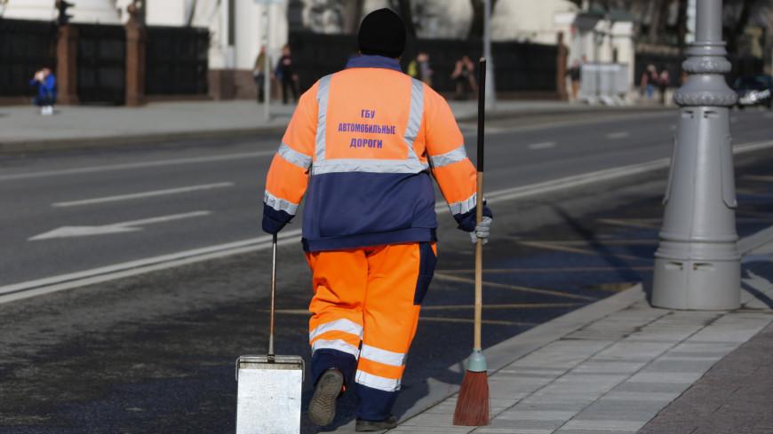 Вице-мэр Москвы рассказал о нехватке трудовых мигрантов