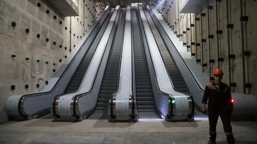В Москве готовятся открыть самый протяженный участок БКЛ