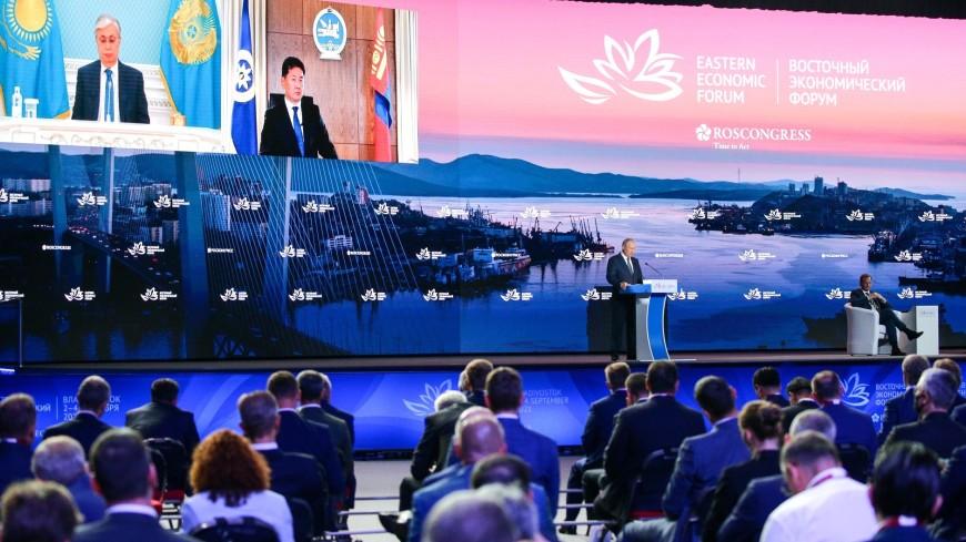 Путин: За порядок в мире должна отвечать ООН и ее Совбез