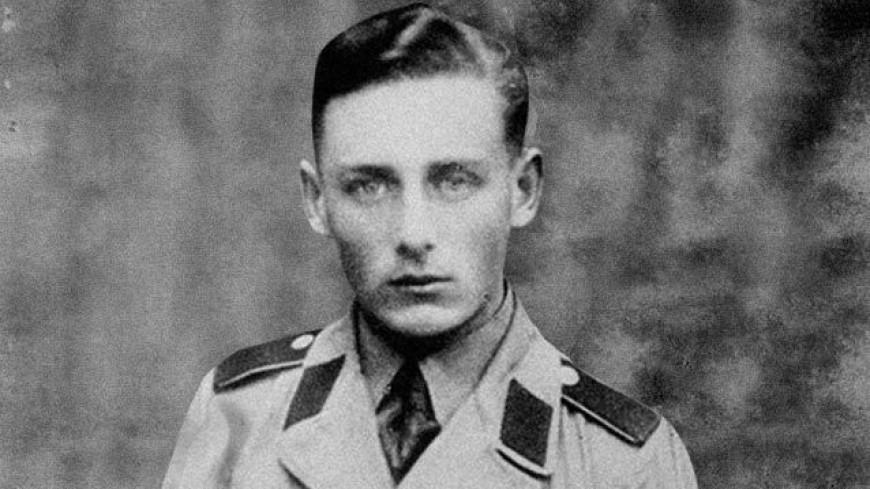В Канаде умер нацистский преступник Гельмут Оберлендер