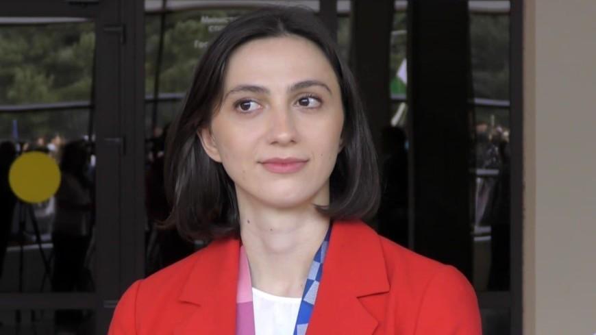 Мария Ласицкене рассказала, какой ценой ей далась победа на Олимпиаде в Токио. ЭКСКЛЮЗИВ