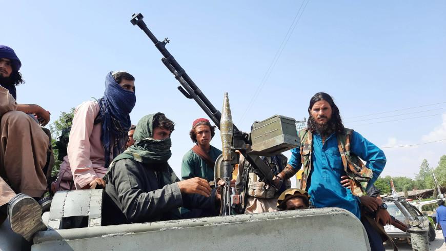 Талибы захватили в Панджшере советское ракетное вооружение
