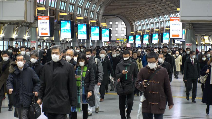 Япония полностью снимет режим ЧС по коронавирусу с 1 октября