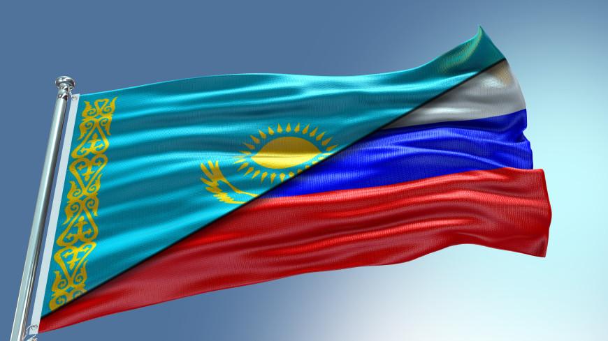 Путин: К концу года товарооборот России и Казахстана может достичь рекордных показателей