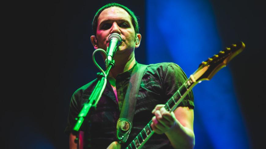 Группа Placebo выпустила первую за пять лет песню