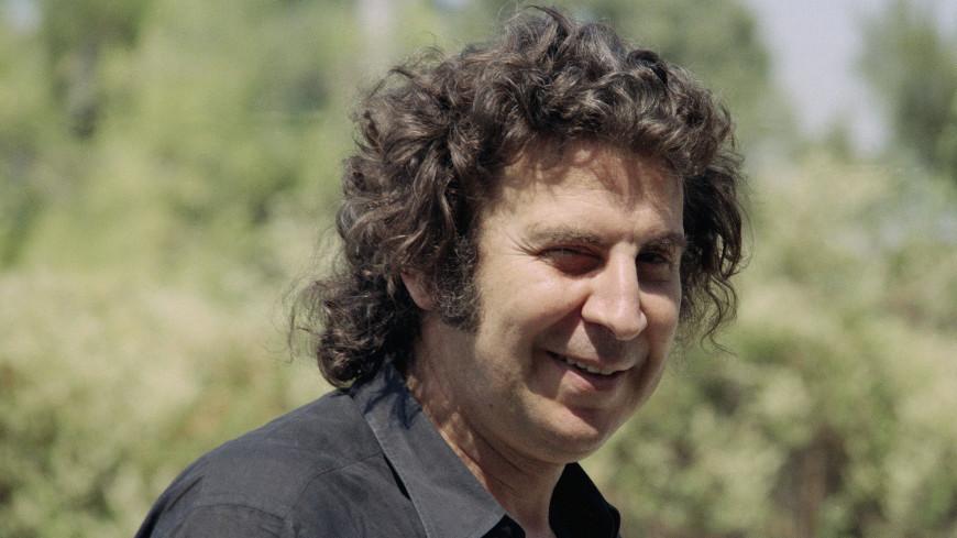 Умер известный греческий композитор и общественный деятель Микис Теодоракис