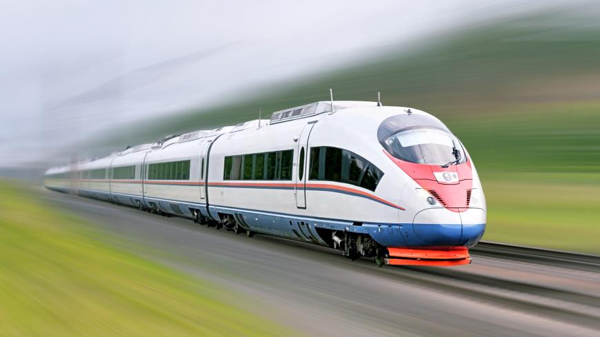 В Москве построят новый вокзал для поездов высокоскоростной магистрали