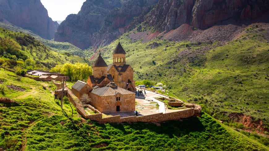 Тест: что вы знаете об Армении?