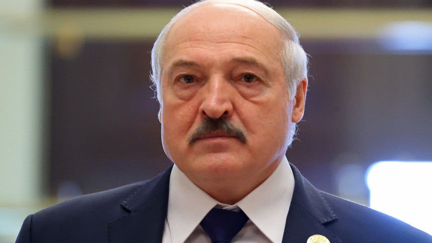 Лукашенко: Для ШОС наступает время исторического стресс-теста