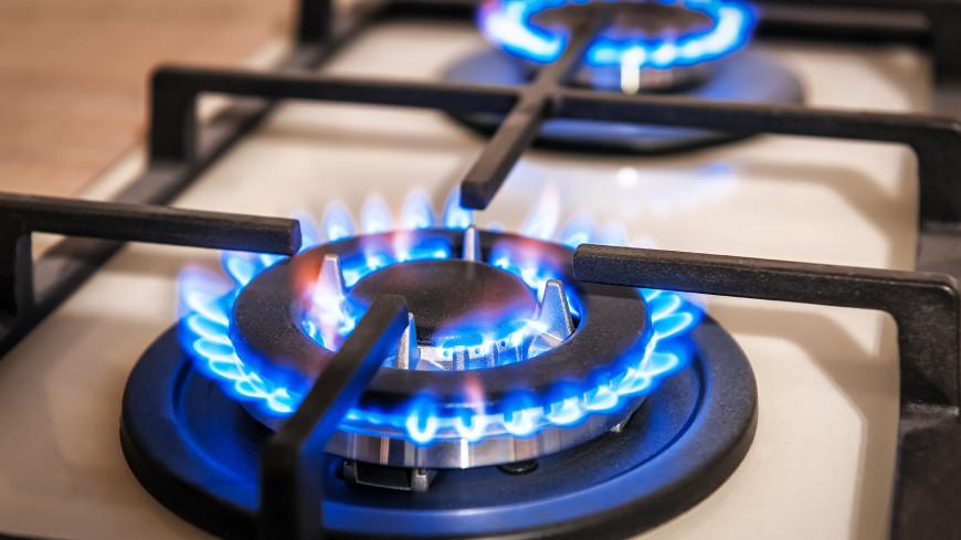 Цена на газ в Европе обновила исторический рекорд, достигнув $900