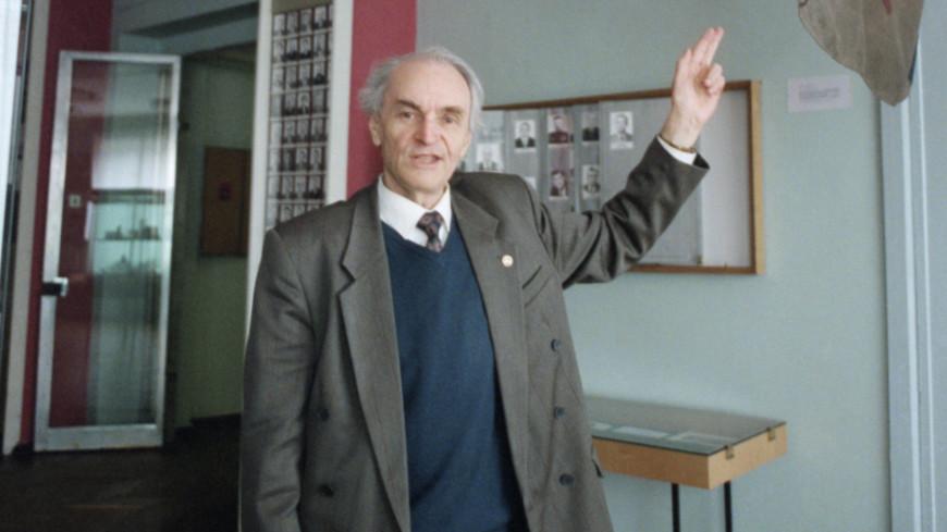 Умер создатель первых советских атомных подлодок Радий Шмаков