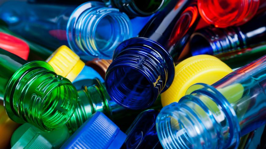 Южная Корея через 30 лет полностью откажется от пластиковых отходов