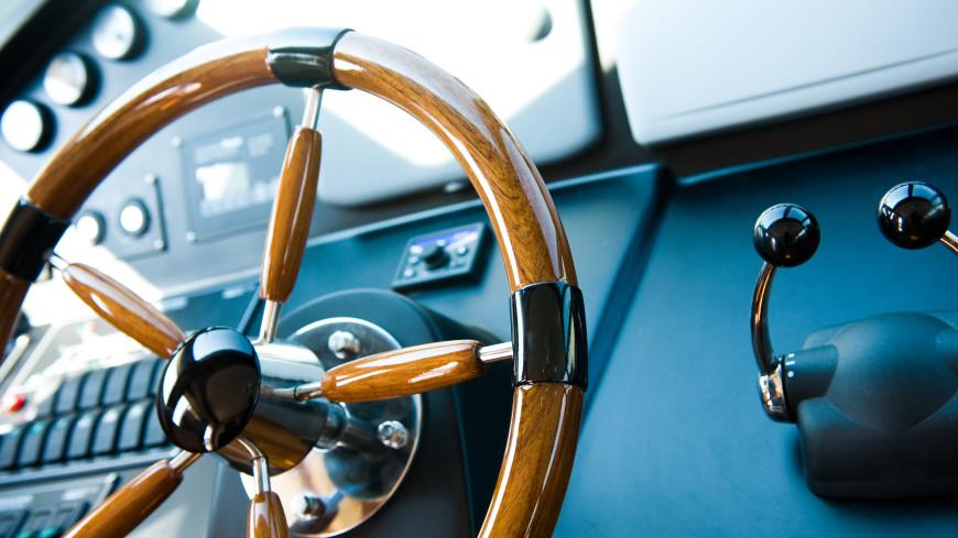 Миллиардер Рыболовлев продал свою 67-метровую яхту Anna I (ФОТО)