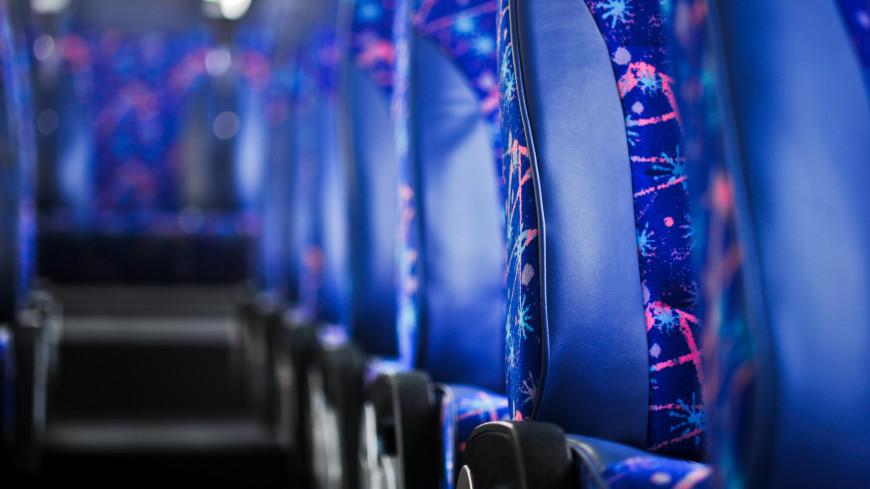 В Мособлдуме хотят лишать лицензии перевозчиков за хамство водителей