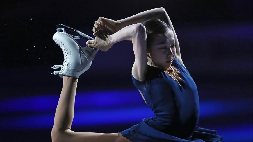 Казахстанская фигуристка Элизабет Турсынбаева объявила об уходе из большого спорта