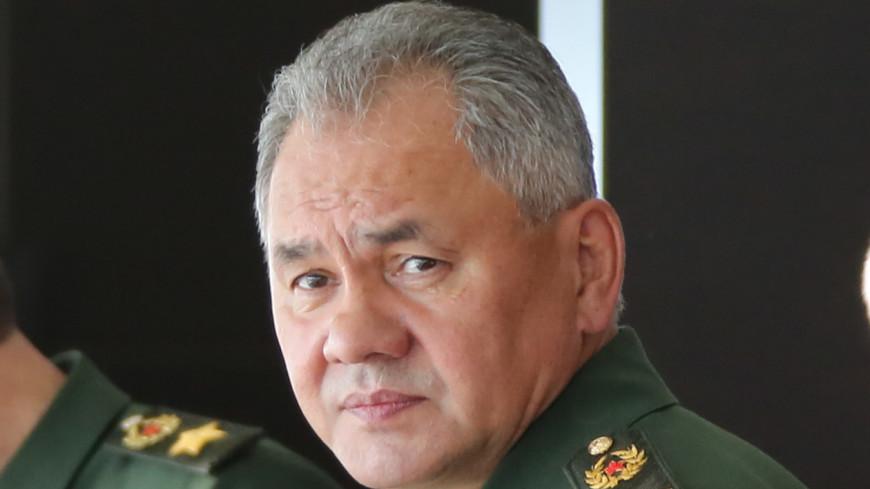 ЦИК: Шойгу, Лавров, Проценко и Шмелева отказались от думских мандатов