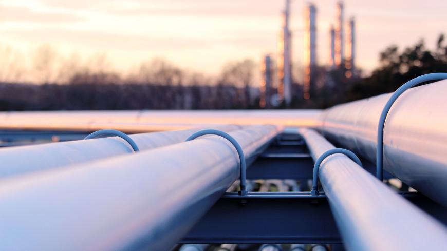 Цены на газ в Европе обновили рекорд и достигли $1187 за тысячу кубометров