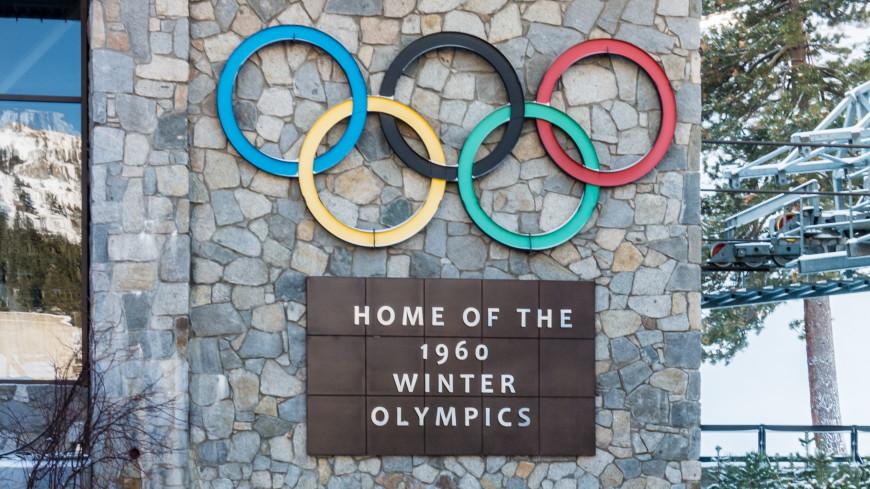 Столица зимней Олимпиады-1960 сменила название по просьбе индейцев