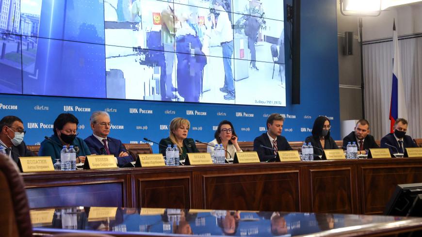 Миллион москвичей приняли участие в онлайн-голосовании на выборах в Госдуму