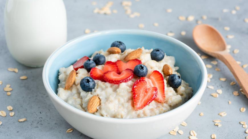 Диетолог перечислила полезные продукты для завтрака