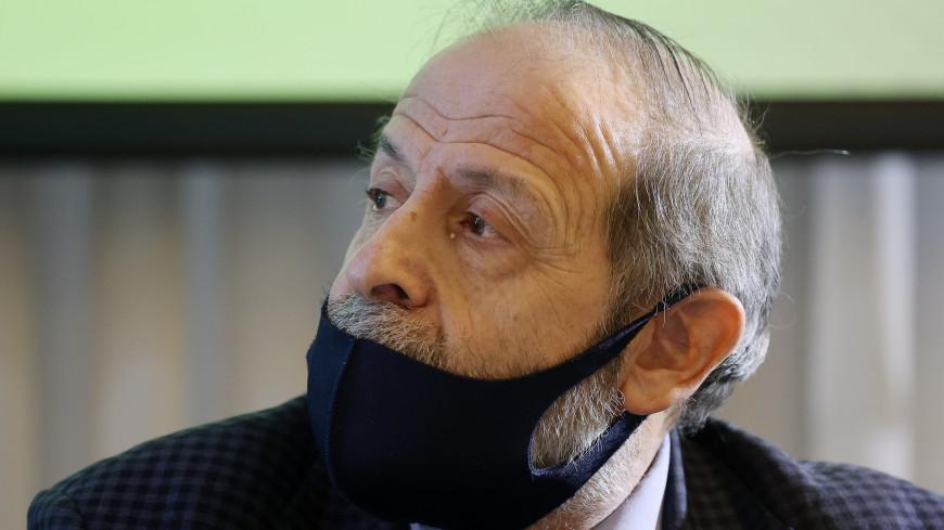 «Позорище»: Памфилова – о ситуации с двойниками петербургского депутата Вишневского