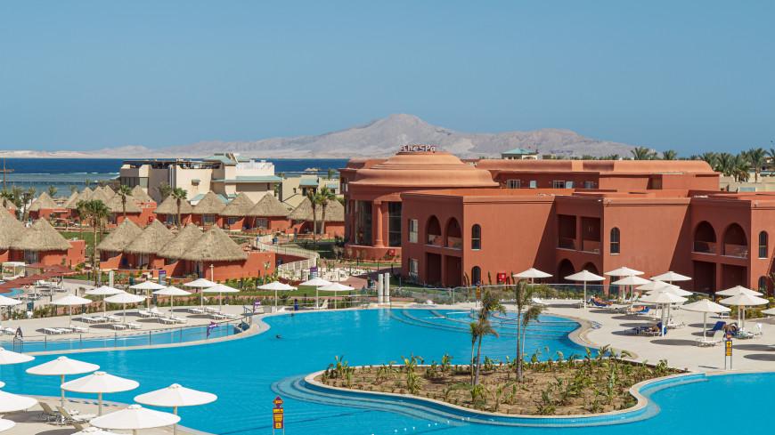 Россия увеличит число рейсов на курорты Египта с 21 сентября
