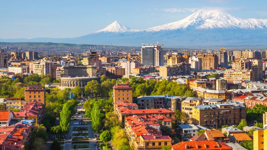 Армения отмечает 30-летие независимости