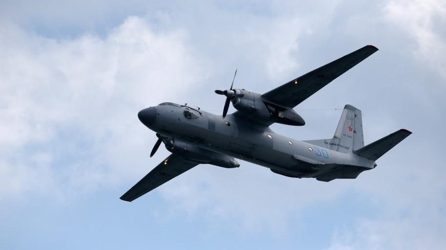 Экипаж разбившегося под Хабаровском Ан-26, по предварительным данным, погиб