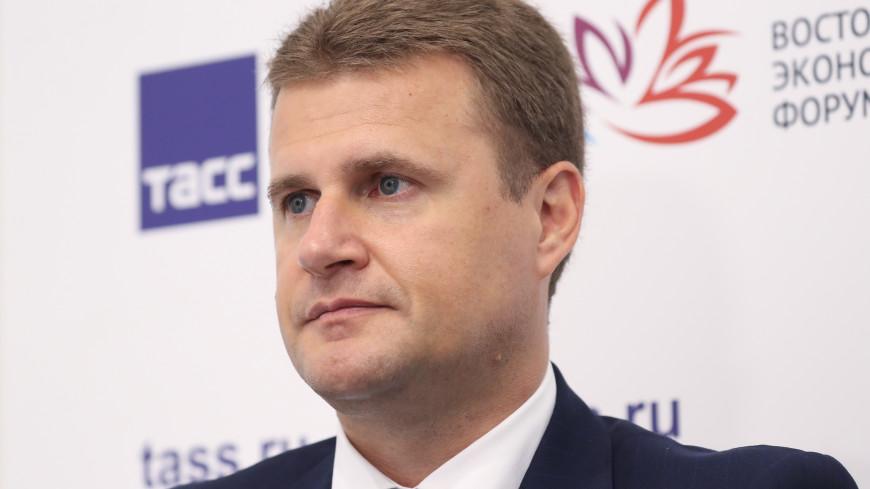 Чекунков на ВЭФ: Первый этап создания города Спутник потребует 100 миллиардов рублей