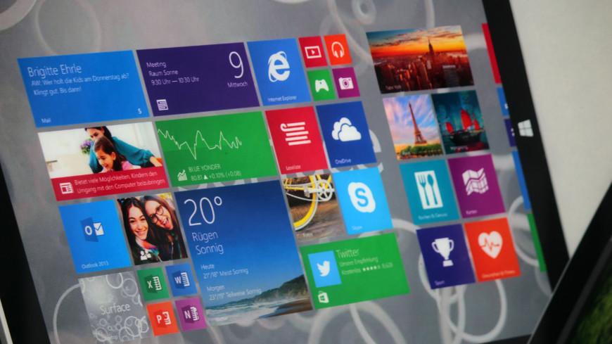 Microsoft отключит пароли на компьютерах с Windows